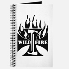 Wild Fire IRON CROSS Pulaski Journal