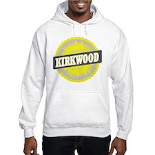 Kirkwood Mountain Ski Resort California Yellow Hoo