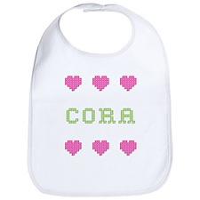 Cora Bib