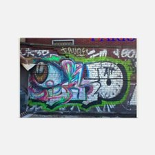 Wall spray painting art in Paris (Seine) 12 Rectan