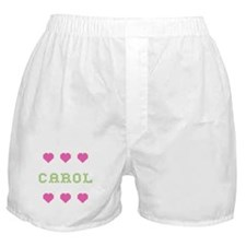 Carol Boxer Shorts