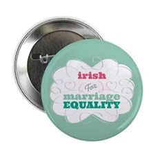 "Irish for Equality 2.25"" Button"