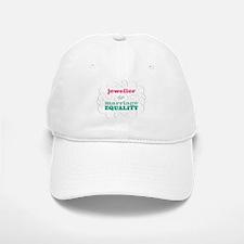 Jeweller for Equality Baseball Baseball Baseball Cap