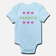 Bernice Body Suit