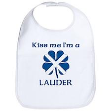 Lauder Family Bib