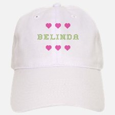 Belinda Baseball Baseball Baseball Cap
