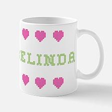 Belinda Mug