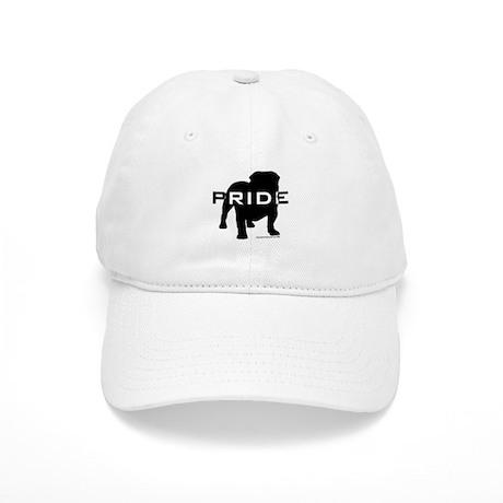 Bulldog Pride Logo Cap