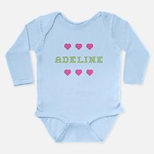 Adeline Body Suit