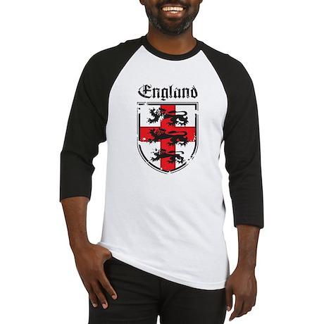 england new2 Baseball Jersey