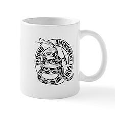 Second Amendment Team Mug