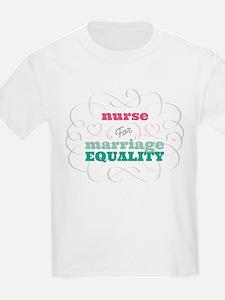 Nurse for Equality T-Shirt