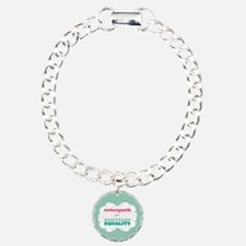 Osteopath for Equality Bracelet