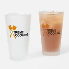 cook Drinking Glass