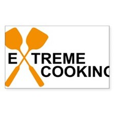 cook Decal