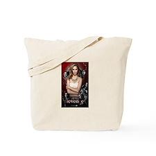 Revenge Magazine Tote Bag