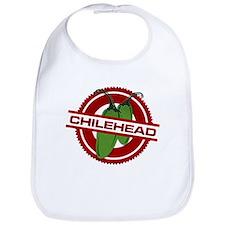 Total Chilehead Logo Bib