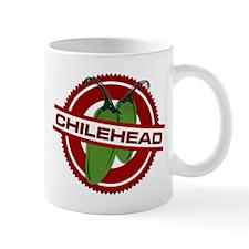 Total Chilehead Logo Mug