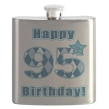 Happy 95th Birthday! Flask