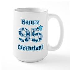 Happy 95th Birthday! Mug