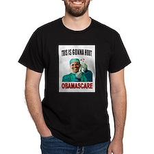 OBAMASCARE T-Shirt