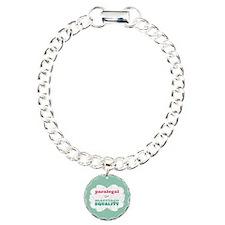 Paralegal for Equality Bracelet