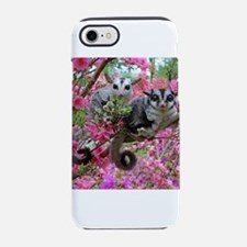 Flowers #17 iPhone 7 Tough Case