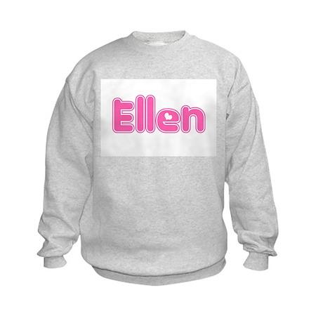 """""""Ellen"""" Kids Sweatshirt"""