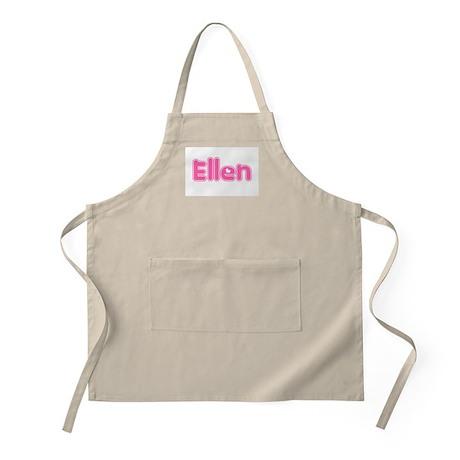 """""""Ellen"""" BBQ Apron"""