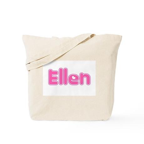 """""""Ellen"""" Tote Bag"""
