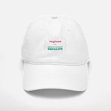 Vaginas for Equality Baseball Baseball Baseball Cap
