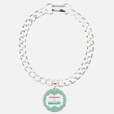 Waitress for Equality Bracelet