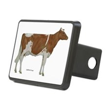 Guernsey Milk Cow Hitch Cover