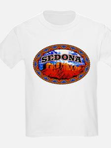 Sedona Navajo Sky T-Shirt