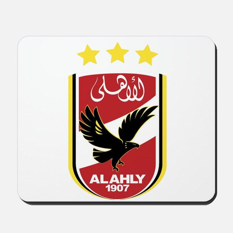 Al Ahly SC Mousepad