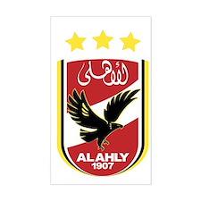 Al Ahly SC Decal
