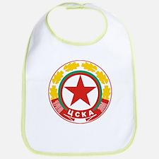 PFC CSKA Sofia Bib