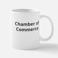 Chamber of Commerce Mug