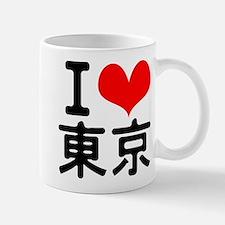 I Love Tokyo Mug