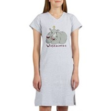 Winoceros Women's Nightshirt