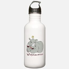 Winoceros Water Bottle