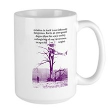 Not Inherently Dangerous Mug