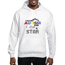 Autistic Star Hoodie