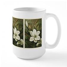 Magnolia Coffee MugMugs
