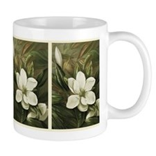 Magnolia Small Mug
