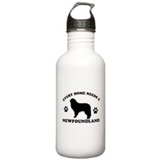 Every home needs a Newfoundland Water Bottle
