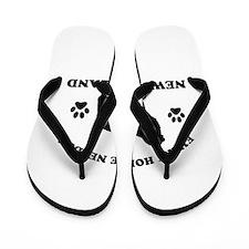 Every home needs a Newfoundland Flip Flops