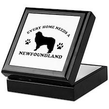 Every home needs a Newfoundland Keepsake Box