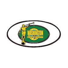 Washington Everett Mission - Washington Flag - LDS