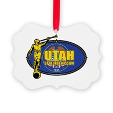 Utah St George Mission - Utah Flag - LDS Mission -